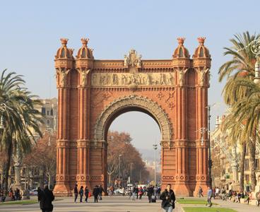 Se registra en España la llegada de 28 millones de turistas hasta mayo