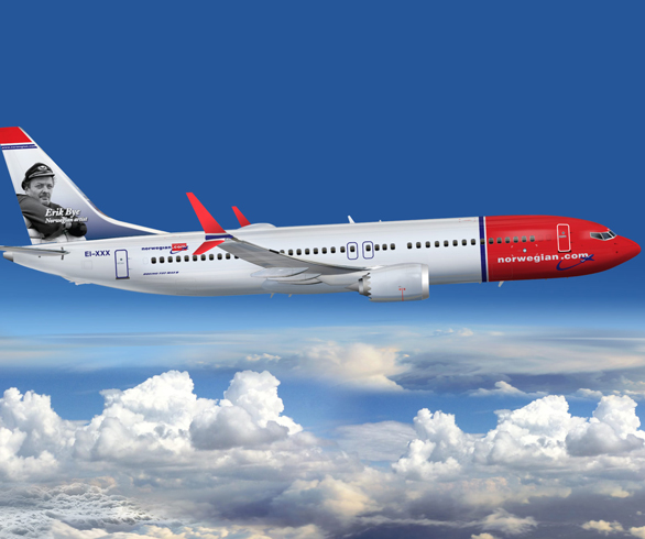 Norwegian Air intensifica el servicio Martinica-EE. UU.