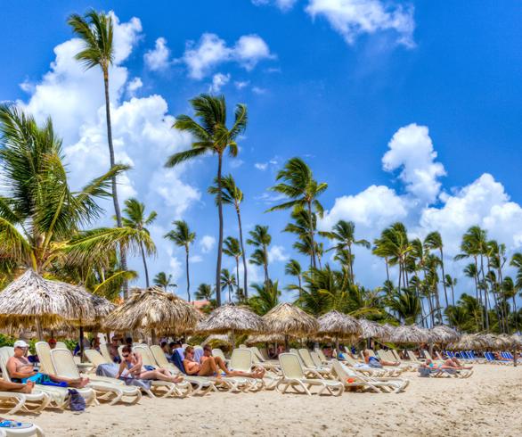 República Dominicana podría adelantar llegada de 3 millones de turistas